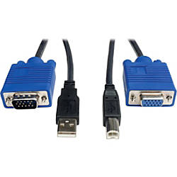 Tripp Lite USB KVM Cable Kit
