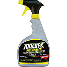 Moldex Liquid Mold Killer Fresh Clean