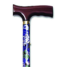 Alex Orthopedic Folding Travel Cane 36