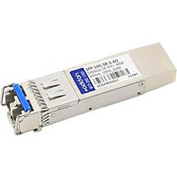 AddOn Cisco SFP 10G SR S