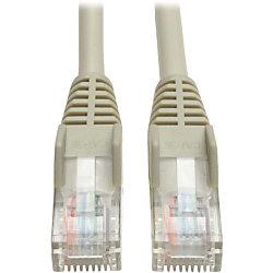 Tripp Lite Cat5e Network Patch Cable
