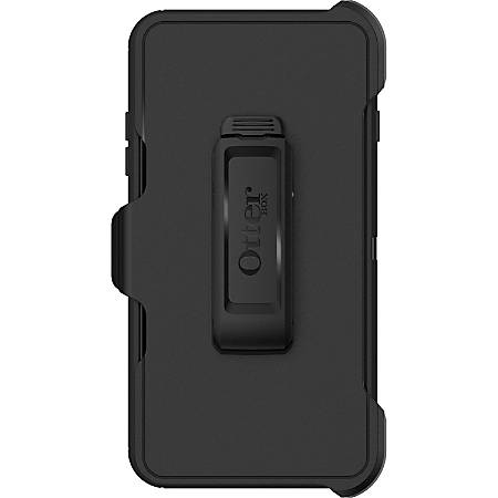 innovative design 0b3d1 f1439 OtterBox® Defender Series Carrying Case For Apple® iPhone® 7 Plus, Black  Item # 539823