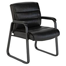 Bush Business Furniture Soft Sense Leather