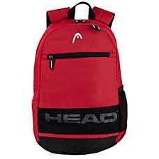HEAD Alley Backpack With 15 Laptop