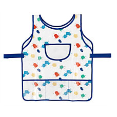 Office Depot Art Smock With Pockets