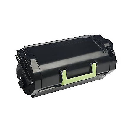 Lexmark™ 620XA Extra-High-Yield Black Toner Cartridge