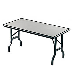 Iceberg IndestrucTable Folding Table 30 x