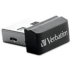 Verbatim 97464 Store n Stay 16GB