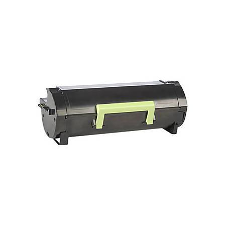 Lexmark™ 500UA High-Yield Black Toner Cartridge