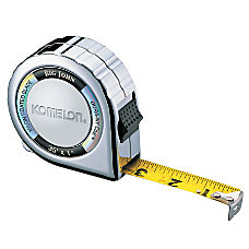 Komelon USA Big John Tape Measure