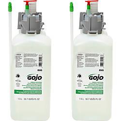 GOJO CX Foam Hand Cleaner Refills