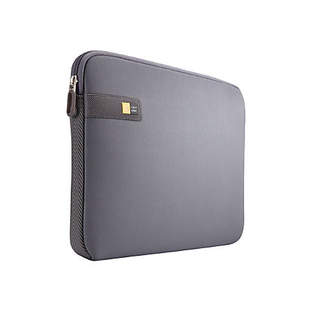 "Case Logic - Notebook sleeve - 13.3"" - graphite"