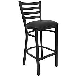 Flash Furniture HERCULES Ladder Back Restaurant