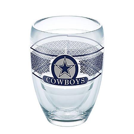 Tervis NFL Select Tumbler, 9 Oz, Dallas Cowboys