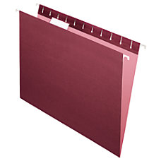 Office Depot Brand 2 Tone Hanging