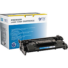 Elite Image Remanufactured Toner Cartridge Alternative