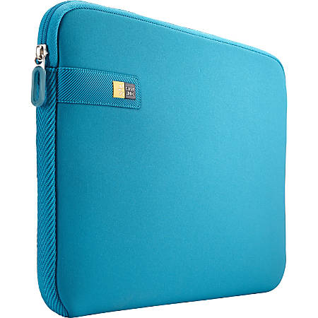 "Case Logic Carrying Case Sleeve For 13.3"" Apple® MacBook® Laptop, Blue"