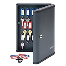 STEELMASTER 30 Key Security Key Cabinet