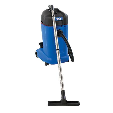 Clarke® Maxxi 9-Gallon II-35 Bagless Wet/Dry Vacuum