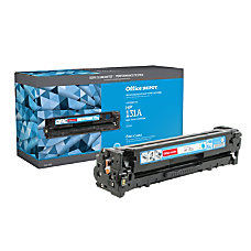 Clover Technologies Group OD131AC Remanufactured Toner