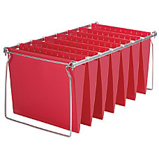 Office Depot Brand Hanging File Folder