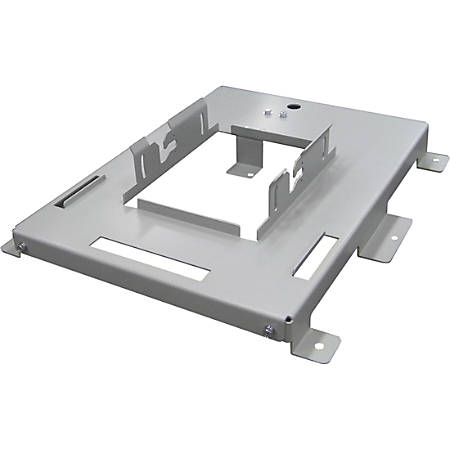 Panasonic ET-PKE16B - Mounting kit (mount bracket) for projector - for PT-EX16K, EX16KE, EX16KU