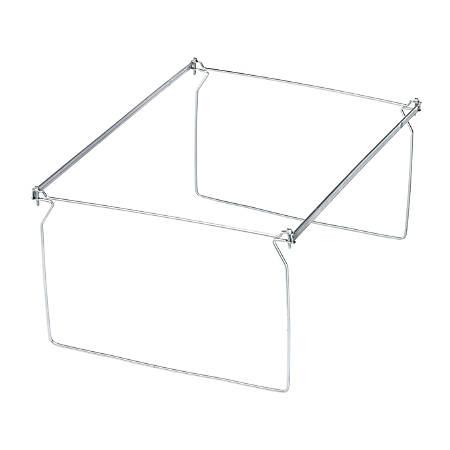 Office Depot® Brand Hanging File Folder Frames, Legal Size, Pack Of 6 Folder Frames