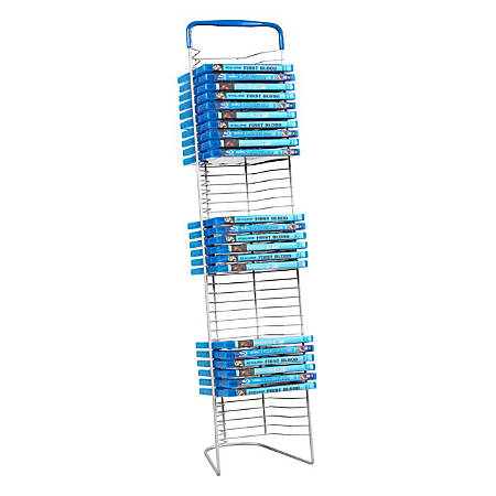 Atlantic 42 Blu-ray Media Rack