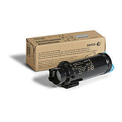 Xerox 106R03477 High Yield Cyan Toner