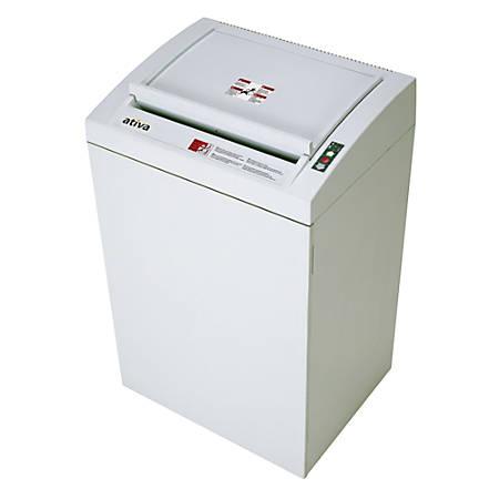 Ativa® 9-Sheet High-Security Shredder, V401HS Bundle