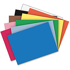 Riverside Construction Paper Classroom Multipurpose 24