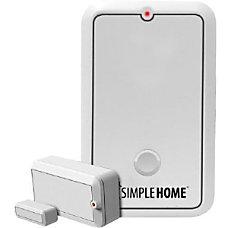 Simple Home Smart Door Window Wi