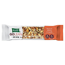 Kashi GOLEAN Plant Powered Snack Bars