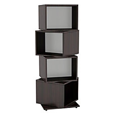 Atlantic Rotating Cube 216 Disc Media