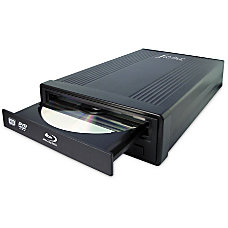 IOMagic 6x Blu ray Drive Double