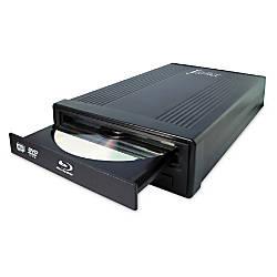 IOMagic 6x Blu ray Drive