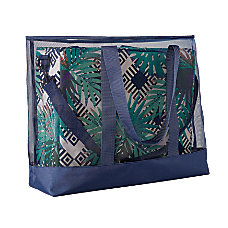 GNBI Cooler Tote Set Multicolor