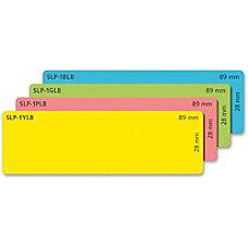 Seiko Address Labels 3 12 W
