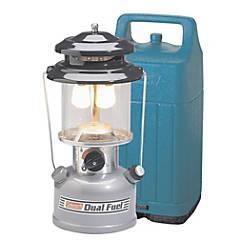 Coleman Premium Dual Fuel Lantern 6