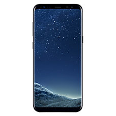 Samsung Galaxy S8 G955F Cell Phone