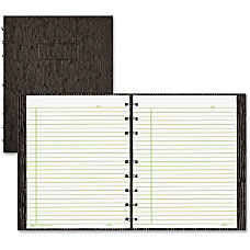 Blueline Executive Wirebound Notebook 150 Sheets