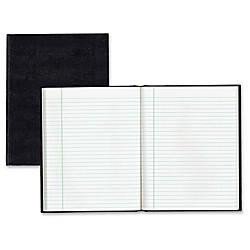 Blueline EcoLogix Executive Notebooks 150 Sheets
