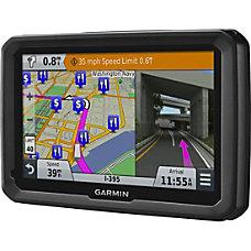 Garmin dezl 570LMT Automobile Portable GPS