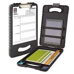 Office Depot Brand Carry All Clipboard