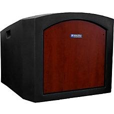 AmpliVox SN3240 Pinnacle Tabletop Lectern