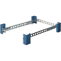 Innovation 1U Rack Mount Rails
