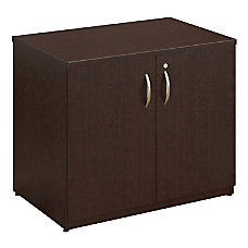 Bush Business Furniture Easy Office Storage