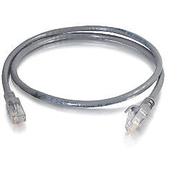 C2G 10 ft Cat6 Snagless Unshielded