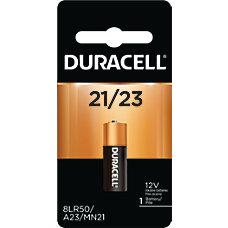 Duracell 12 Volt Alkaline Battery MN21BPK