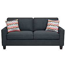 Serta Astoria Deep Seating Sofa 78